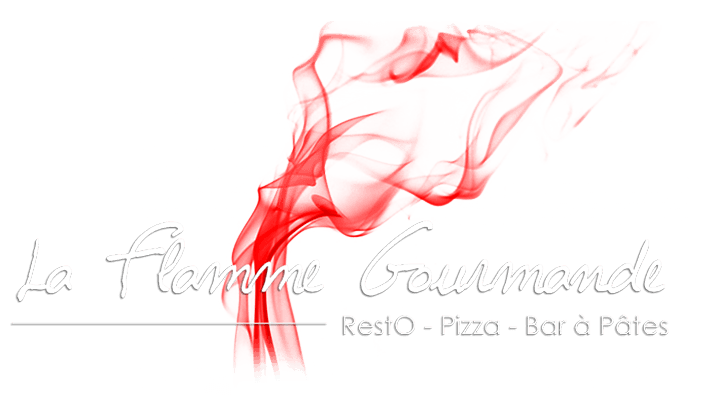 LA FLAMME GOURMANDE